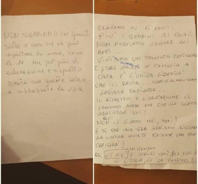"""Amedeo Grieco sbotta sui social: """"Ha lasciato il verbale sulla porta"""", cos'è successo"""