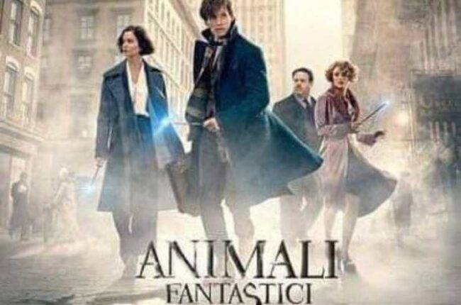 Animali Fantastici 3, Johnny Depp assente: sarà proprio lui a sostituirlo