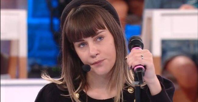 Amici 2020, chi è Arianna Gianfelici, la cantante entrata nella scuola