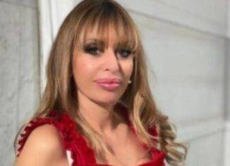 Ballando con le stelle, Alessandra Mussolini in finale: ballerà proprio con lui