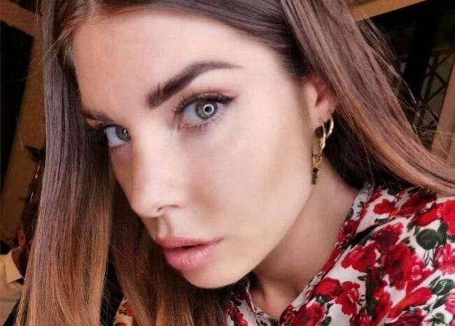 """Bianca Atzei: """"Manchi e non mi sembra vero"""", il doloroso post su instangram"""