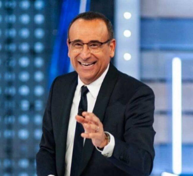 Carlo Conti Rai 1