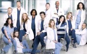 Grey's Anatomy ritorno