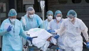 Coronavirus morti