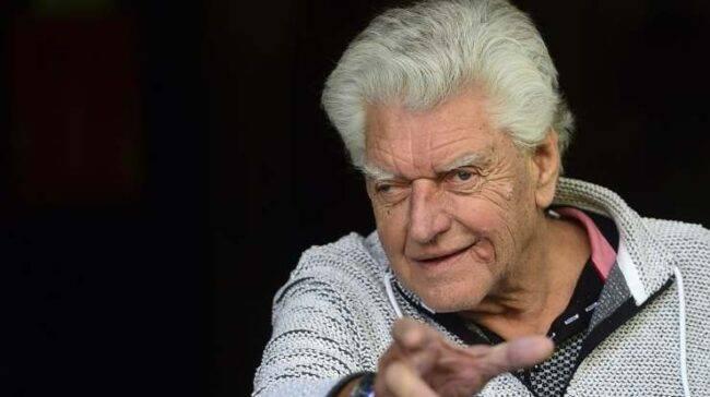 E' morto l'amatissimo attore David Prowse: si è spento all'età di 85 anni