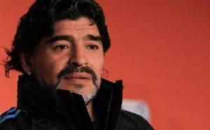 Maradona ultimi desideri