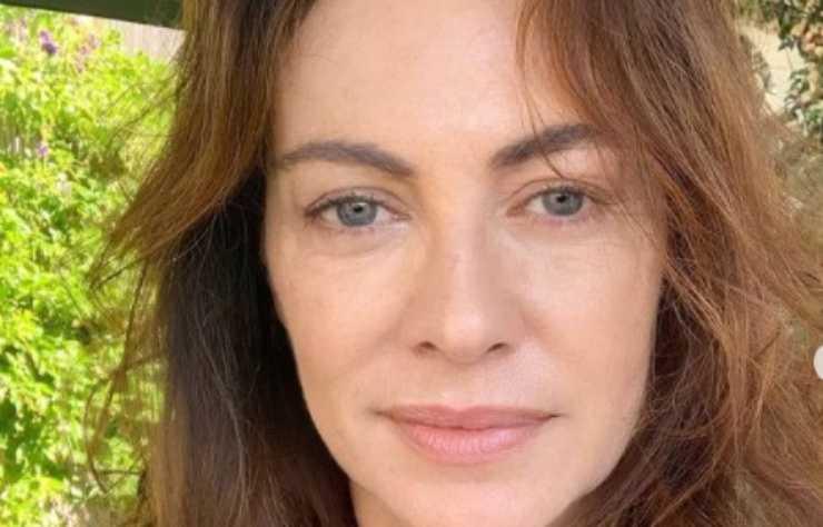 Elena Sofia Ricci passato