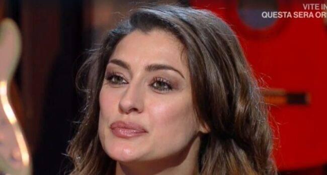 Elisa Isoardi medaglia