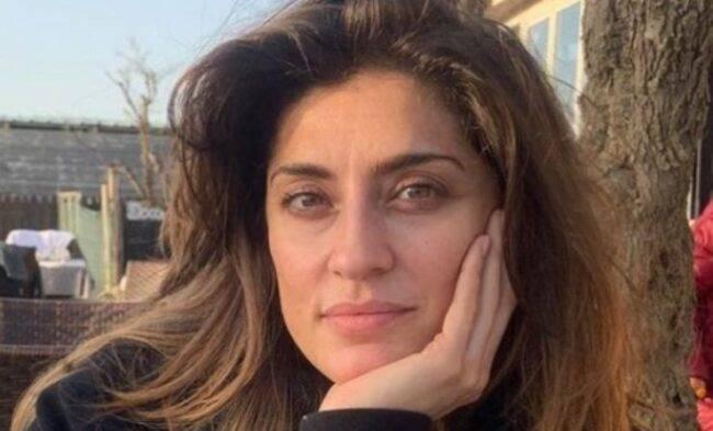Elisa Isoardi bruttissima notizia