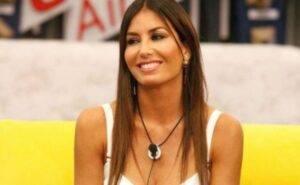 Elisabetta Gregoraci GF Vip