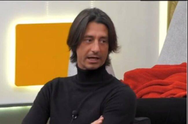 Francesco Oppini querela