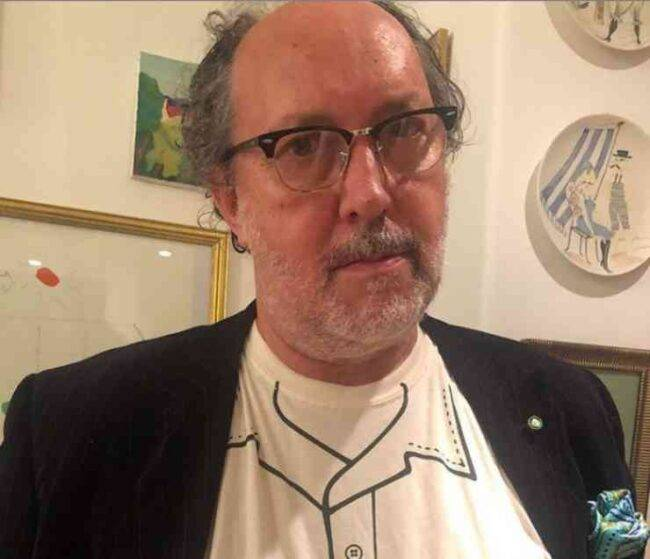 Fulvio Abbate Francesco Oppini querela