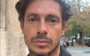 Giorgio Pasotti retroscena