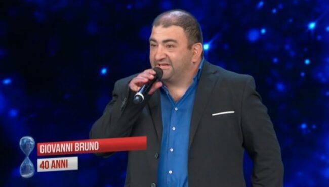Tu si que Vales 2020 Giovanni Bruno