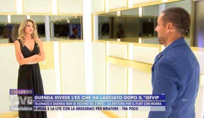 Guenda Goria Telemaco Dell'Aquila