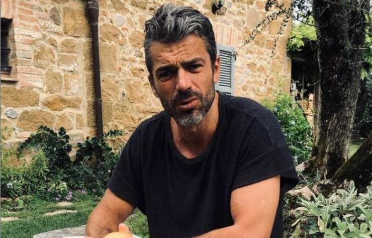 Luca Argentero cugina