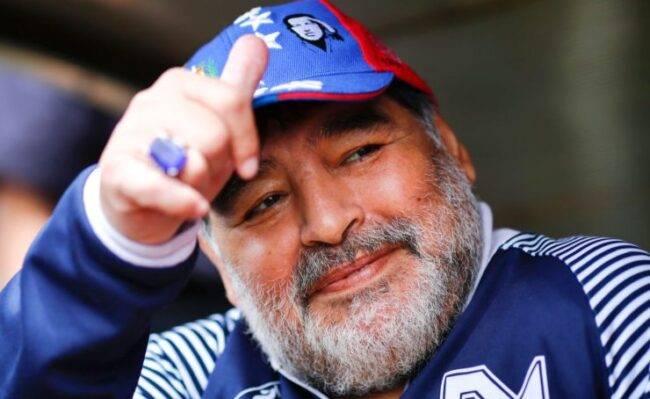 Maradona, un anno terribile: colpito da un tragico lutto prima della morte