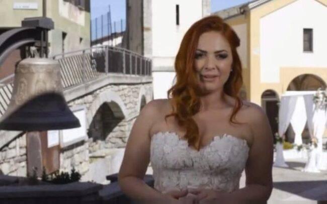 Matrimonio a prima vista, chi è Nicole Soria: età, lavoro e il nuovo fidanzato dopo la rottura con Andrea