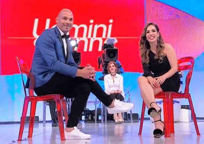 Uomini e Donne nozze Mauro Faettini e Lisa Palugan
