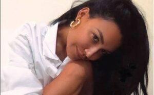 Naya Rivera annegata
