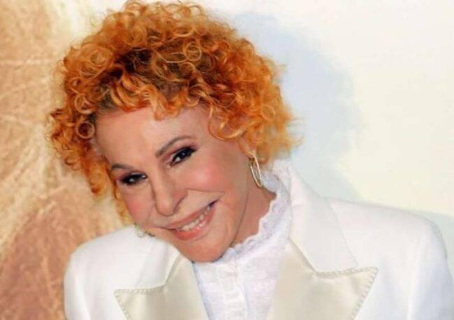 """Ornella Vanoni: """"Ho sofferto di depressione"""", la dolorosa confessione dell'amatissima cantante"""