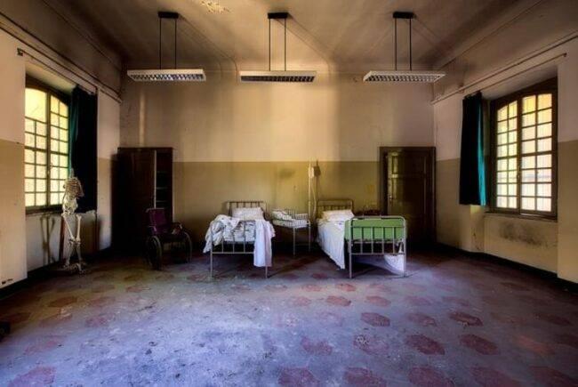 Coronavirus emergenza ospedali