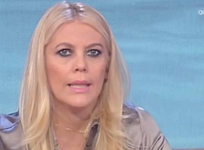 Eleonora Daniele Covid artista
