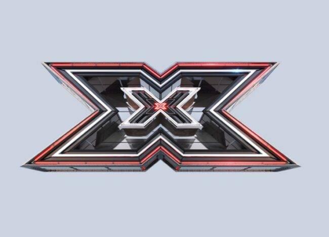 X Factor annuncio