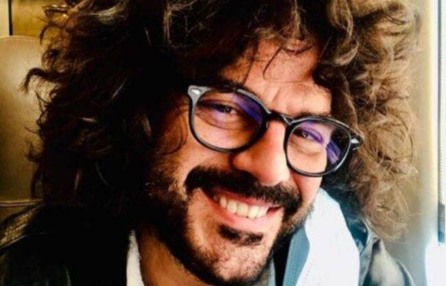 Francesco Renga Ambra