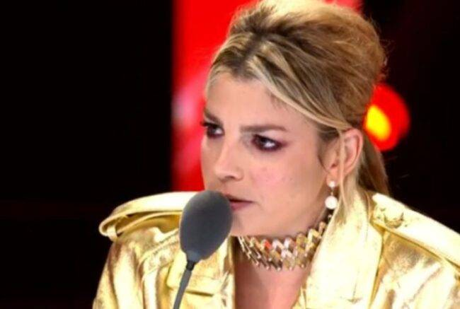emma marrone x factor