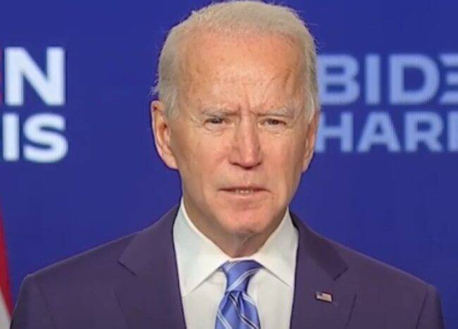 Joe Biden prima moglie
