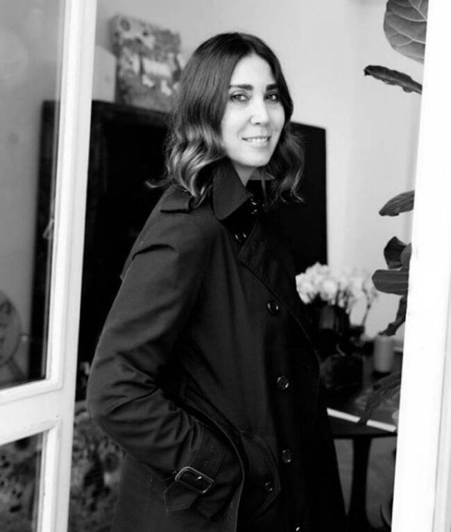 Eleonora Pratelli Beppe Fiorello moglie