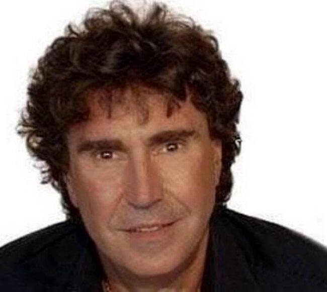 Stefano D'Orazio Pooh decisione