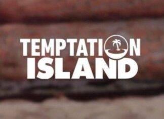 Temptation Island bambino perso