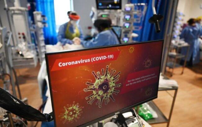 Incendio in terapia intensiva in un ospedale Covid: ci sono dieci morti e diversi feriti