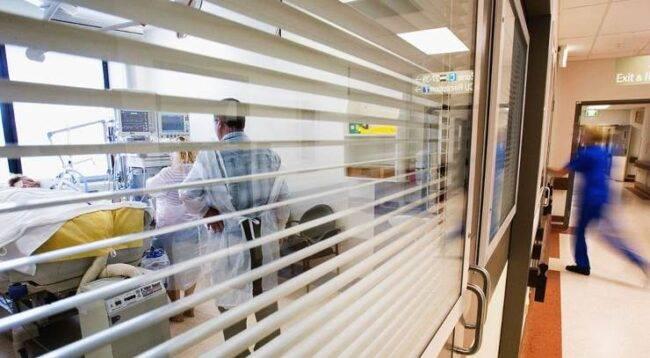 """Coronavirus, l'allarme del sindaco: """"Nei nostri ospedali non c'è più posto"""""""
