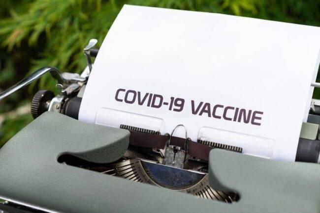 coronavirus dosi vaccino
