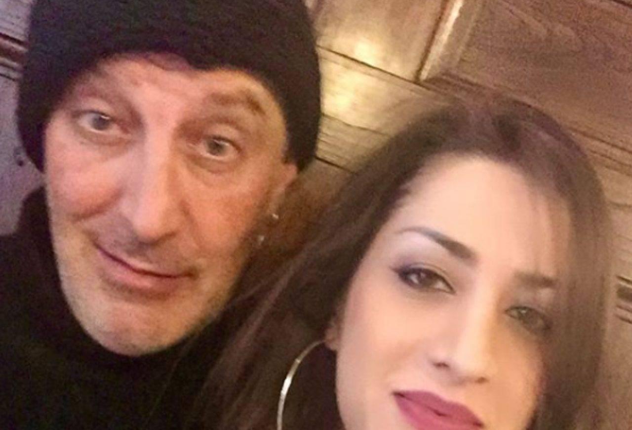 Striscia la Notizia, il padre di Angelica Massera in ...