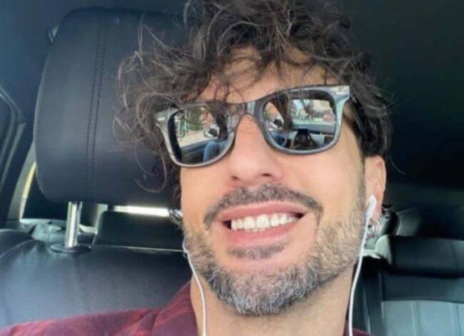 Fabrizio Corona starebbe per risposarsi: pubblicazione di nozze con la 47enne Lia