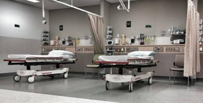 ospedali posti letto covid