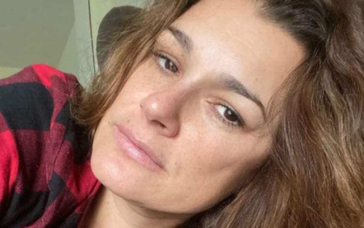 Alena Seredova confessione
