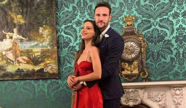 Andrea Zenga e Alessandra Sgolastra: perchè la coppia è scoppiata
