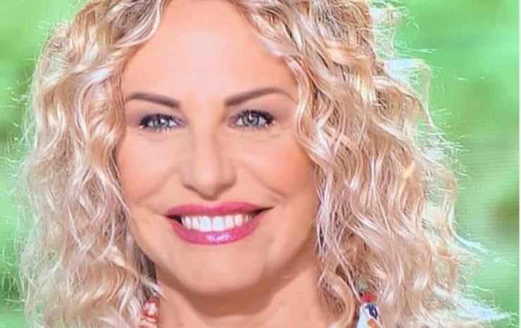 Antonella Clerici confessione