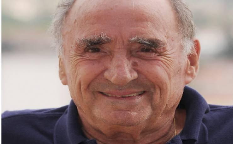 Claude Brasseur morto