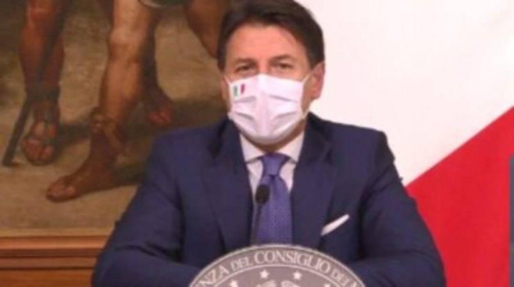 Il premier Conte ha annunciato lo svolgersi di una conferenza stampa: a che ora si terrà la diretta