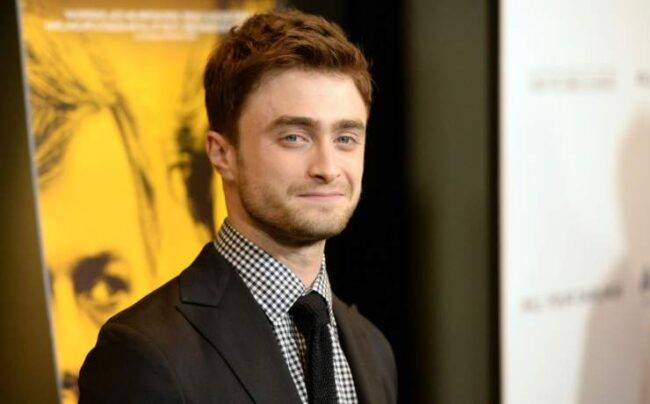 Daniel Radcliffe, star di Harry Potter: l'incredibile retroscena del suo passato