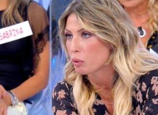 Uomini e Donne Daniela Di Napoli