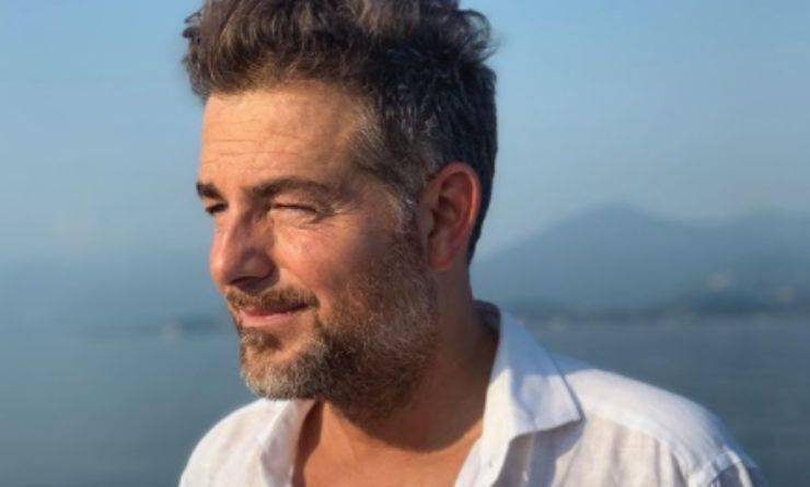 Daniele Bossari confessione drammatica