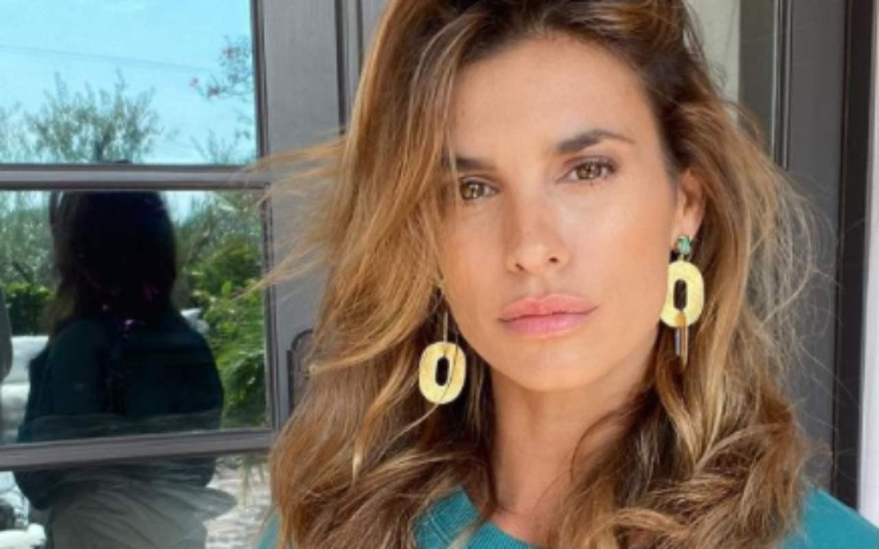 Elisabetta Canalis, grande retroscena su Striscia la ...