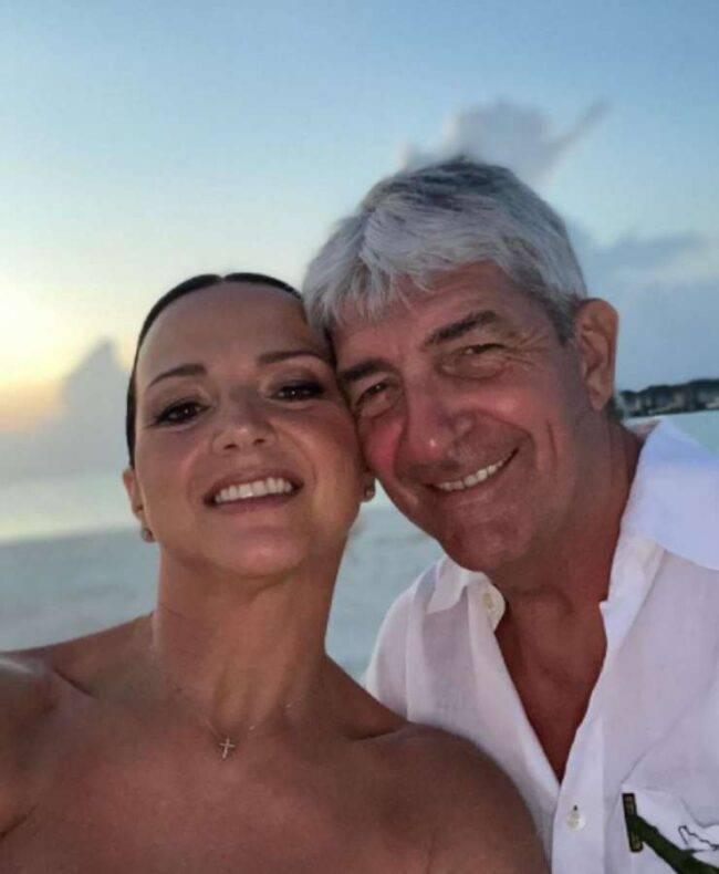 Paolo Rossi moglie episodio